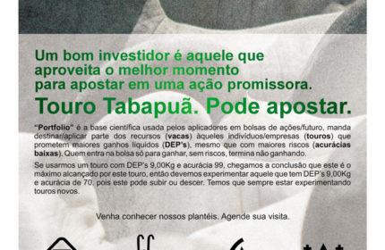 Tabapuã Repórter 06/2006